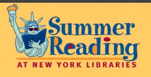 New York State Summer Reading