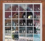 Polar Express Calendar